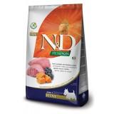 N&D Pumpkin Lamb & Blueberry Adult Mini Dog Food